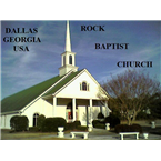 Rock Baptist Church United States of America