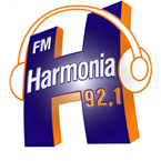 Rádio FM HARMONIA 92.1 - Cerquilho/SP 92.1 FM Brazil, Cerquilho