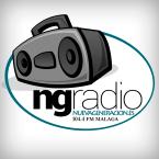 NG Radio 104.4 Malaga Spain