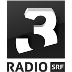 SRF 3 99.3 FM Switzerland, Bern