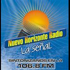 Nuevo Horizonte Radio 106.8 FM Spain, Valencia