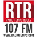 Radio Temps Rodez 107.0 FM France, Rodez