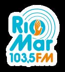 Rádio Rio Mar 103.5 FM Brazil, Manaus