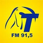 Rádio Tucano FM 91.5 FM Brazil, Tucano
