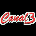 Radio Canal 3 - F 106.4 FM Switzerland, Biel/Bienne