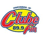 Rádio Clube FM (Itapetininga) 89.9 FM Brazil, Itapetinga