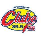 Rádio Clube FM 89.9 FM Brazil, Itapetinga