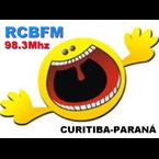 Rádio RCB FM 98.3 FM Brazil, Curitiba