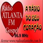 Rádio Atlanta FM Gospel 96.9 FM Brazil, Amparo