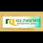 Radio MQFM 102.7 FM Indonesia, Bandung