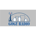 Gogy Radio 101.2 FM Serbia, Šumadija and Western Serbia