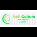Rádio Cultura 570 AM Brazil, Catalão