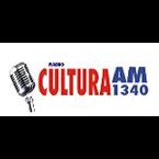 RÁDIO CULTURA AM 1340 AM Brazil, Araçatuba