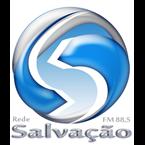 Rede Salvação 89.3 FM Brazil, Taquaritinga