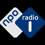 NPO Radio 1 105.5 FM Netherlands, The Hague