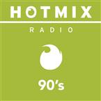 Hotmixradio 90 France, Paris