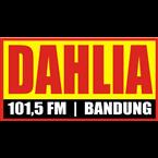 Radio Dahlia 101.5 FM Indonesia, Bandung