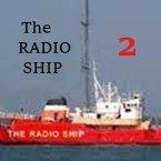 The RADIO SHIP TWO United Kingdom, Nantwich