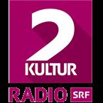 SRF 2 Kultur 95.4 FM Switzerland, St. Gallen