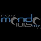 Mondo FM 101.5 FM Romania, Vest