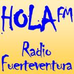 Hola FM 95.1 FM Spain, Costa Calma