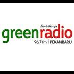 Green Radio 96.7 FM Indonesia, Jakarta