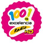 Excelencia Radio 100.1 FM Ecuador, Cuenca