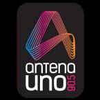 Antena Uno FM 90.5 FM Ecuador, Cuenca