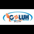 Radio Galuh FM 89.5 FM Indonesia, Tasikmalaya