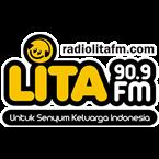 Radio Lita FM 90.9 FM Indonesia, Bandung