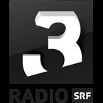 SRF 3 105.6 FM Switzerland, St. Gallen