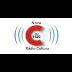 Rádio Nova Cultura 1520 AM Brazil, Palotina