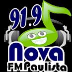 Rádio Nova FM (Várzea Paulista) 91.9 FM Brazil, Varzea Paulista