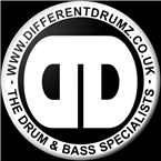Different Drumz DnB Radio United Kingdom, London