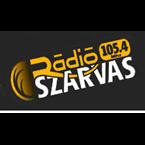 Radio Szarvas 105.4 FM Hungary, Békéscsaba