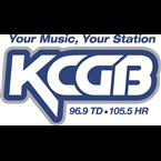 KCGB-FM 96.9 FM USA, The Dalles
