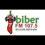 Biber FM 107.5 FM Turkey, Eskişehir