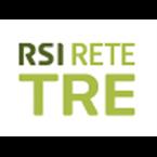 RSI Rete Tre 106.0 FM Switzerland, Ticino