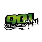 Caribe Stereo 90.1 90.1 FM Panama, Bocas del Toro