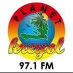 Planet Kreyol FM 97.1 FM Haiti, Port-au-Prince