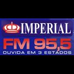 Rádio Imperial FM 95.5 FM Brazil, Teresina
