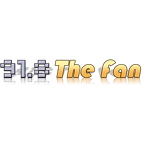 91.8 The Fan USA