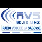 Radio RVS Madagascar, Antananarivo