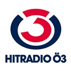 Hitradio Ö3 89.7 FM Austria, Burgenland