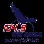 The Eagle 104.9 FM USA, Lowry City