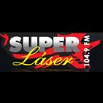 Super Láser FM 104.9 FM Ecuador, Loja