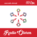 Radio Oloron 89.2 FM France, Lourdes