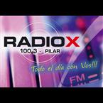 Radio X 100.3 FM Argentina, Buenos Aires