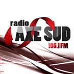 Radio Axe Sud 105.1 FM France, Muret