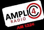 Amplivier Radio Netherlands